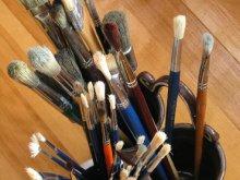 Konfrontacja postaw olsztyńskich twórców