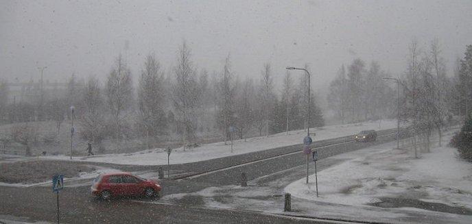 Artykuł: Idzie zima – uwaga na drogach