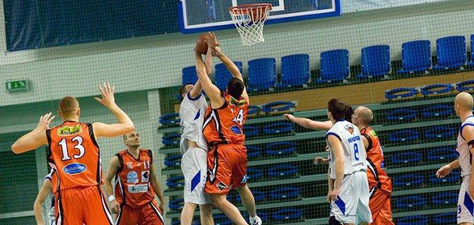 Artykuł: Kolejna przegrana Inter Parts AZS UWM Olsztyn