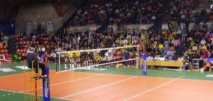 Artykuł: AZS UWM Olsztyn w ćwierćfinale Pucharu Polski