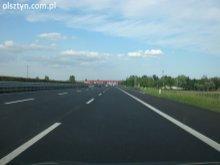 Jak minął rok na drogach krajowych Warmii i Mazur?