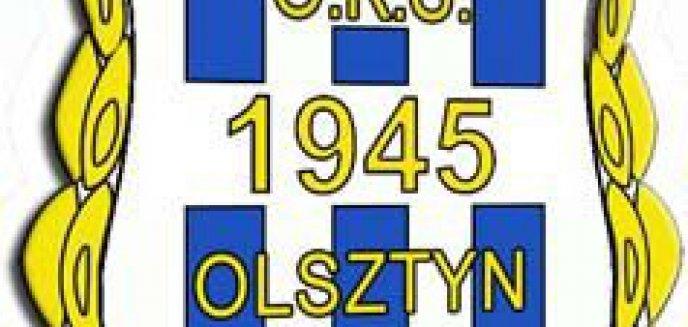 Artykuł: Co słychać w OKS 1945 Olsztyn?