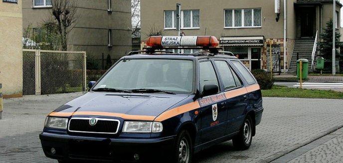 Artykuł: Policyjna Straż Miejska?