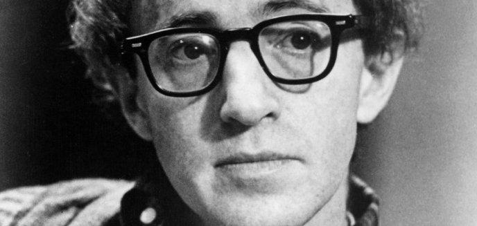 Artykuł: Woody Allen na Sylwestra