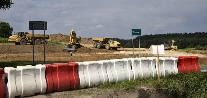 Artykuł: Sieć dróg ekspresowych w północnej Polsce się rozrasta. Na początek rozbudowa obwodnicy Ostródy [ZDJĘCIA, WIDEO]