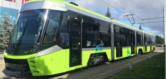 Artykuł: Turecki tramwaj uzyskał homologację. Są jednak problemy z odbiorem