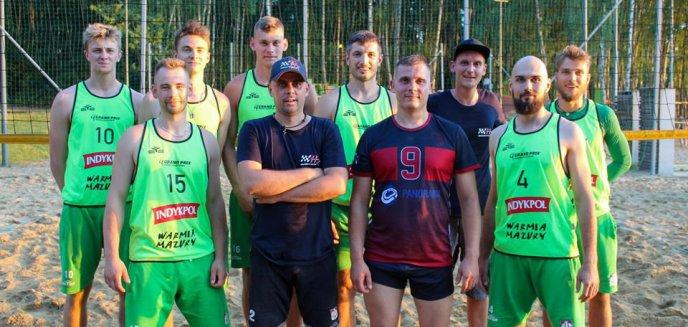 Artykuł: W niedzielę pierwszy mecz Indykpolu AZS Olsztyn