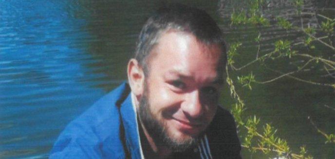 Zaginął 35-letni Bartłomiej Pietrulewicz