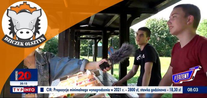 Artykuł: Dziennikarka TVP Info zapytała olsztynian, czy powinny współistnieć 54 dodatkowe płcie. Co na to mieszkańcy? [WIDEO]