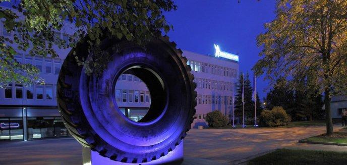 Koronawirus w olsztyńskiej fabryce Michelin