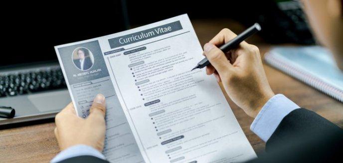Artykuł: 10 najczęściej popełnianych błędów w CV