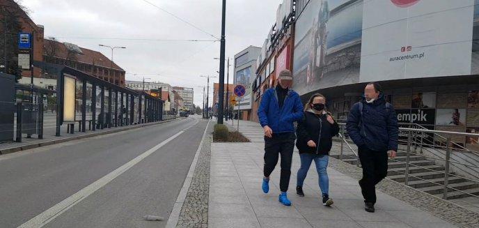 Artykuł: Koronawirus. Na Warmii i Mazurach i w Olsztynie coraz więcej przypadków zachorowań