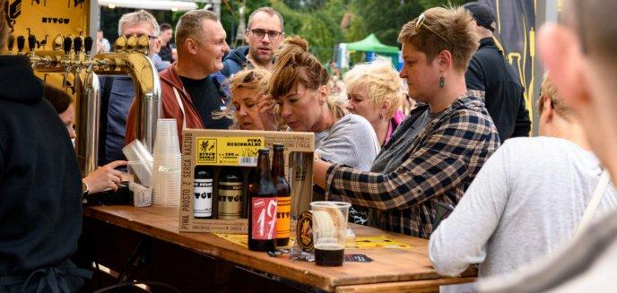 Artykuł: IV Festiwal Piw Rzemieślniczych już niebawem w Olsztynie. Smakosze spotkają się nad jeziorem Ukiel [PROGRAM]