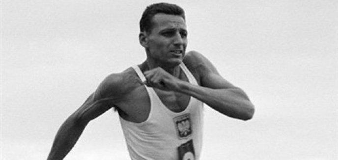 Artykuł: 60 lat temu Józef Szmidt pobił rekord świata w trójskoku na stadione Leśnym w Olsztynie! [WIDEO]