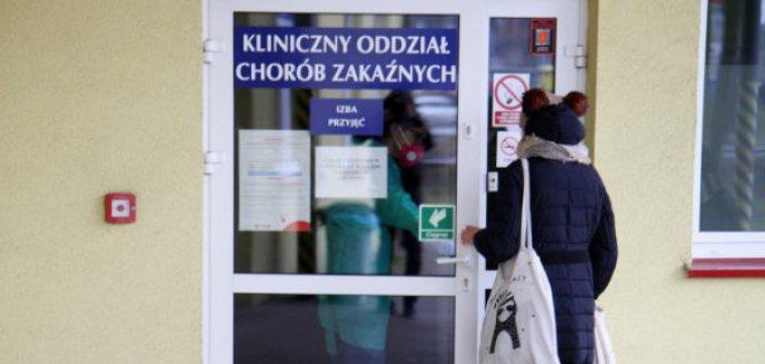 Artykuł: Koronawirus. Rekord zachorowań na Warmii i Mazurach! [AKTUALIZACJA]