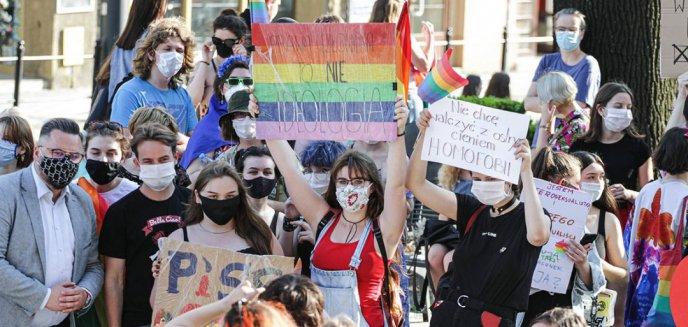 Olsztyńskie środowiska LGBT organizują kurs samoobrony. ''Musimy sami o siebie zadbać, gdy nie robi tego policja''