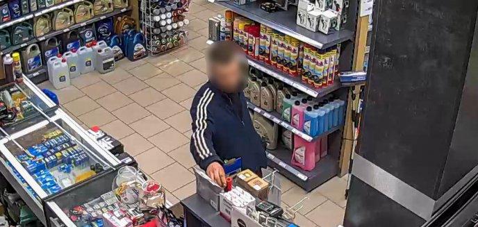 Poszedł do sklepu po batoniki i prezerwatywy. Zamiast na randkę trafił do aresztu