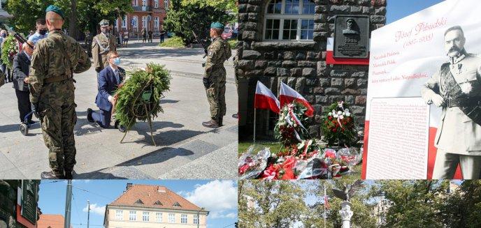 Artykuł: W Olsztynie uroczyście obchodzono święto Wojska Polskiego oraz 100-lecie Bitwy Warszawskiej  [ZDJĘCIA]