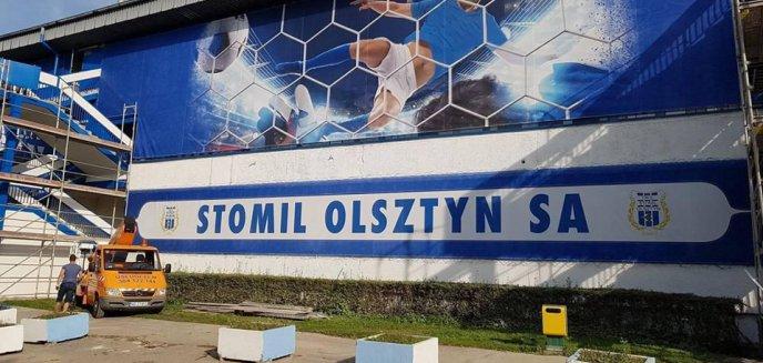 Stomil Olsztyn. Remis na zakończenie zgrupowania w Suwałkach
