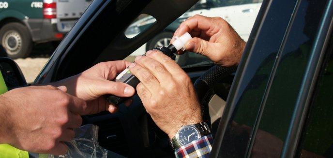 Artykuł: 30-latek po wypiciu alkoholu jechał autem do pracy. Miał... prowadzić autobus