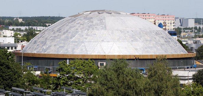 Artykuł: Rząd przyznał ponad 15 mln złotych na modernizację hali Urania!