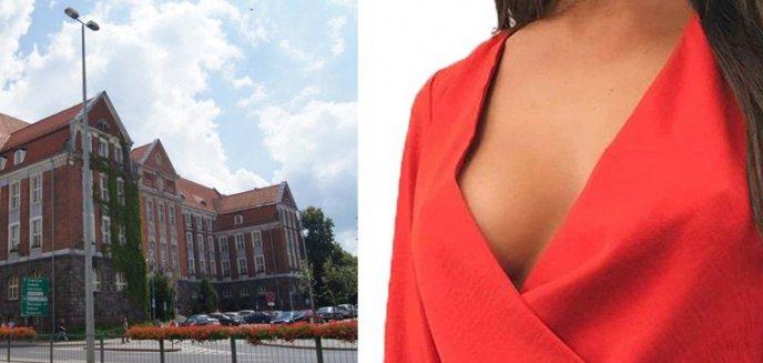 Artykuł: Molestowanie w urzędzie marszałkowskim? Dyrektor miał rozchylić dekolt podwładnej