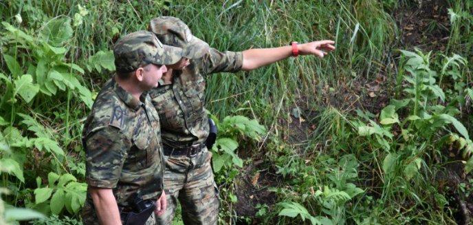 Turyści z Krakowa byli ciekawi, jak wygląda granica z Rosją. Słono za to zapłacą
