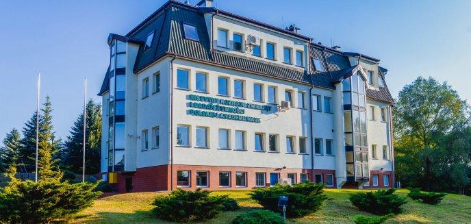 Artykuł: W Olsztynie pracują nad suplementem diety hamującym koronawirusa