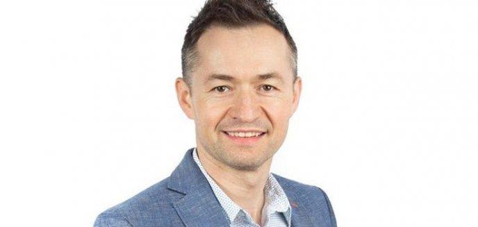 Artykuł: Marek Kleitz rzecznikiem prasowym Stomilu Olsztyn