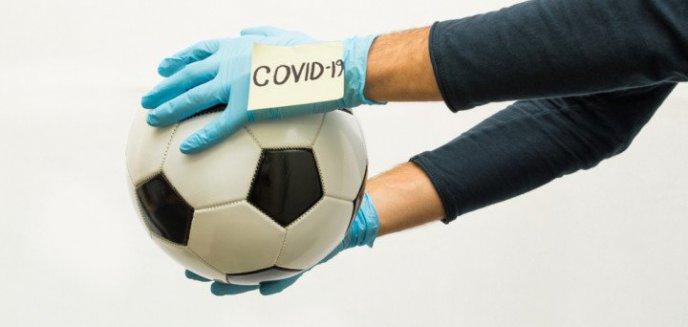 Artykuł: Stomil, Indykpol AZS, KKS Olsztyn... Covid-19 reżyserem przygotowań do sezonu i spotkań olsztyńskich ligowców?