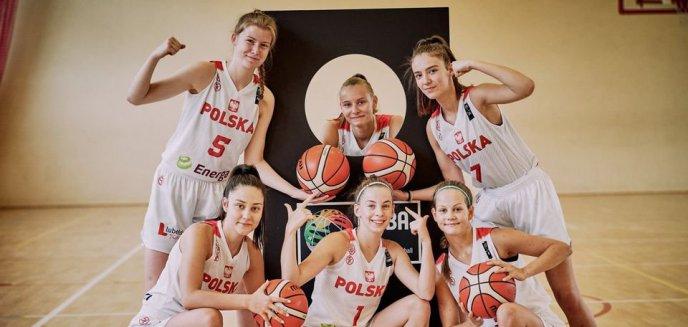 Artykuł: Koszykówka kobiet. Same miłe wieści z KKS Olsztyn