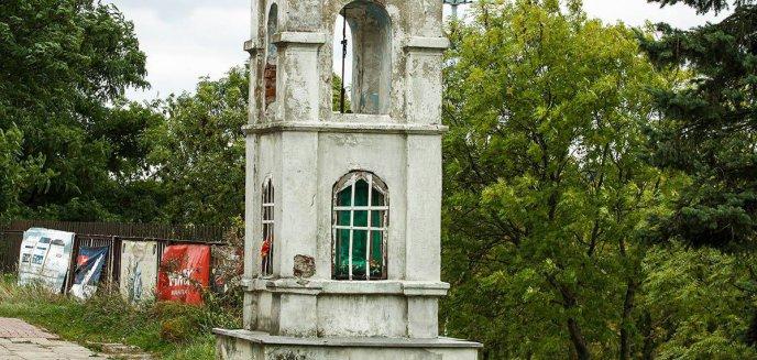 Artykuł: Zabytkowa kapliczka na os. Mazurskim odzyska blask