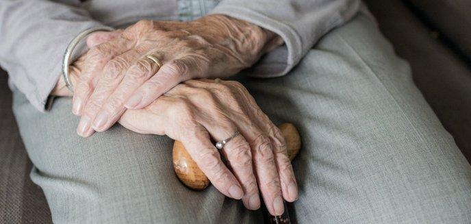 Artykuł: Najstarsza mieszkanka Warmii i Mazur ma 111 lat!