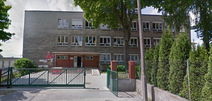 Artykuł: Koronawirus w II Liceum Ogólnokształcącym im. K. Gałczyńskiego w Olsztynie