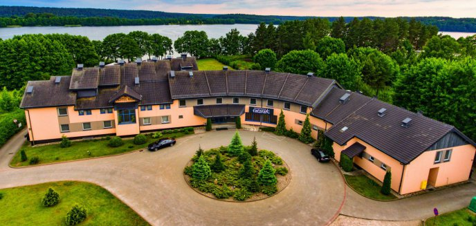 Artykuł: Pierwszy hotel w Olsztynie zostanie zamknięty z powodu koronawirusa