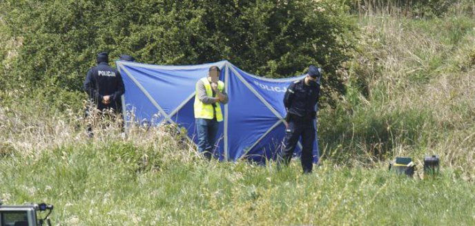 Artykuł: Jaroty. Znaleziono martwą 58-latkę