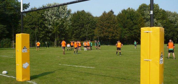 Odrodzenie rugby na Gietkowskiej