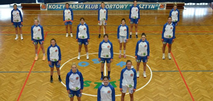 Artykuł: Co słychać w olsztyńskiej koszykówce?