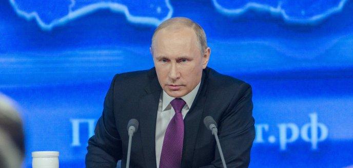 Artykuł: [OPINIE] Władymir Putin zakłamuje historię w rocznicę agresji ZSRR na Polskę
