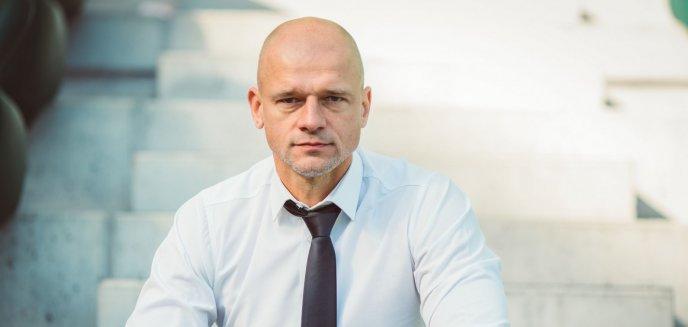 Wojciech Kowalewski, prezes Stomilu Olsztyn odwołany!