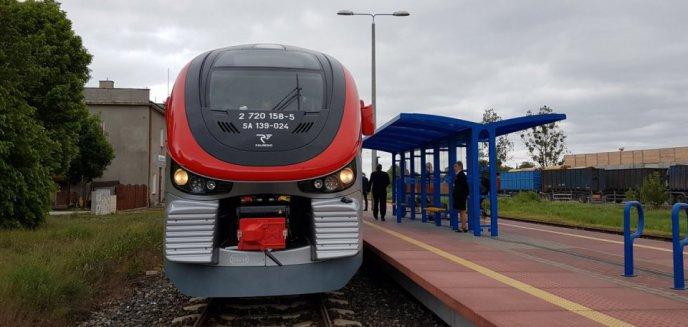 Artykuł: Światowy Dzień bez Samochodu. Właściciele aut pojadą darmową koleją w obrębie granic Olsztyna