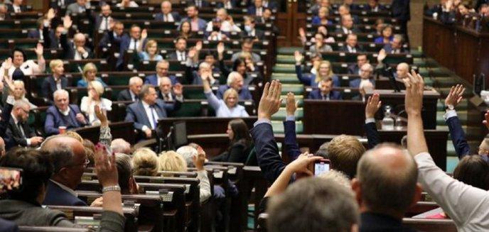Artykuł: ''Piątka dla zwierząt'' zdaniem polityków z Olsztyna