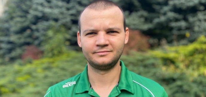 Artykuł: Kamil Sołoducha dołącza do sztabu Indykpolu AZS