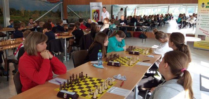 Artykuł: Medal dla młodej szachistki z Olsztyna