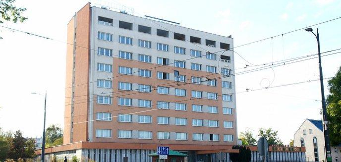Artykuł: Rozpoczęła się rozbiórka hotelu Gromada [ZDJĘCIA]