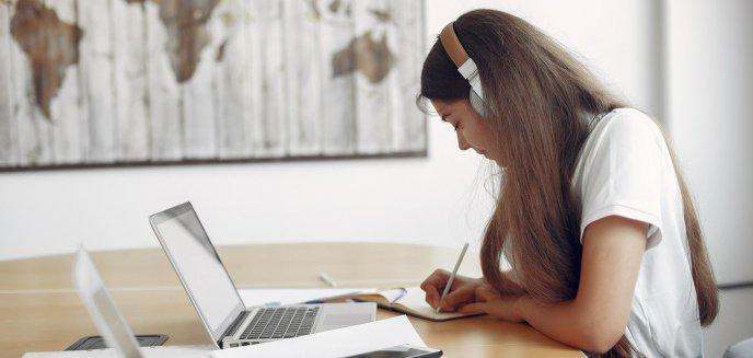 Artykuł: Nauka angielskiego przez internet - od czego zacząć?