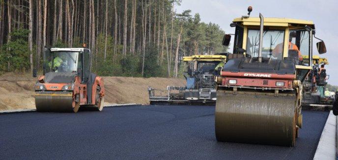 Artykuł: Pięciu chętnych do budowy obwodnicy Smolajn