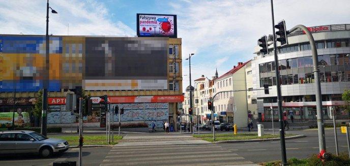 Artykuł: Koronawirus. Będą protestować na olsztyńskiej starówce przeciwko manipulacji rządu na temat Covid-19