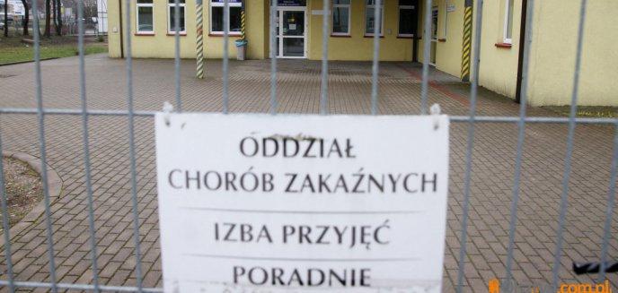 Artykuł: Koronawirus. Znów ponad 2 tys. zakażeń! Zmarły dwie osoby z powiatu działdowskiego