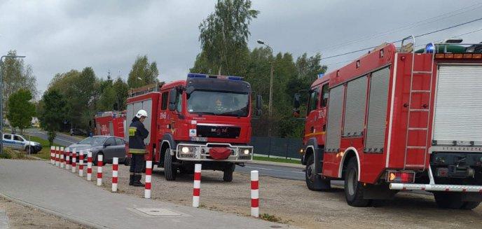 Artykuł: 37-latek z Olsztyna zadrwił z policjantów, bo nie chciał przebywać w pracy. Teraz może trafić do więzienia